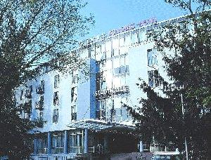 Stadthalle Neuss
